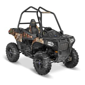 Защита для квадроцикла Polaris ACE 325 570 900