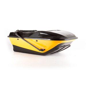 Сани-волокуши KTZ Compact