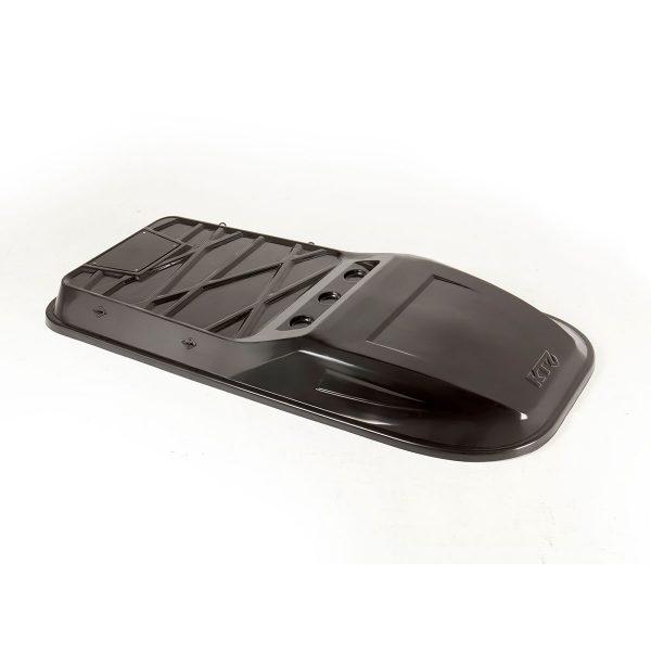 Сани-волокуши KTZ Compact в полной комплектации