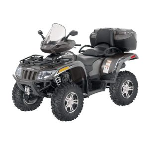 ЗАЩИТА ДЛЯ ARCTIC CAT TRV 1000 LIMITED 1000 MUD PRO